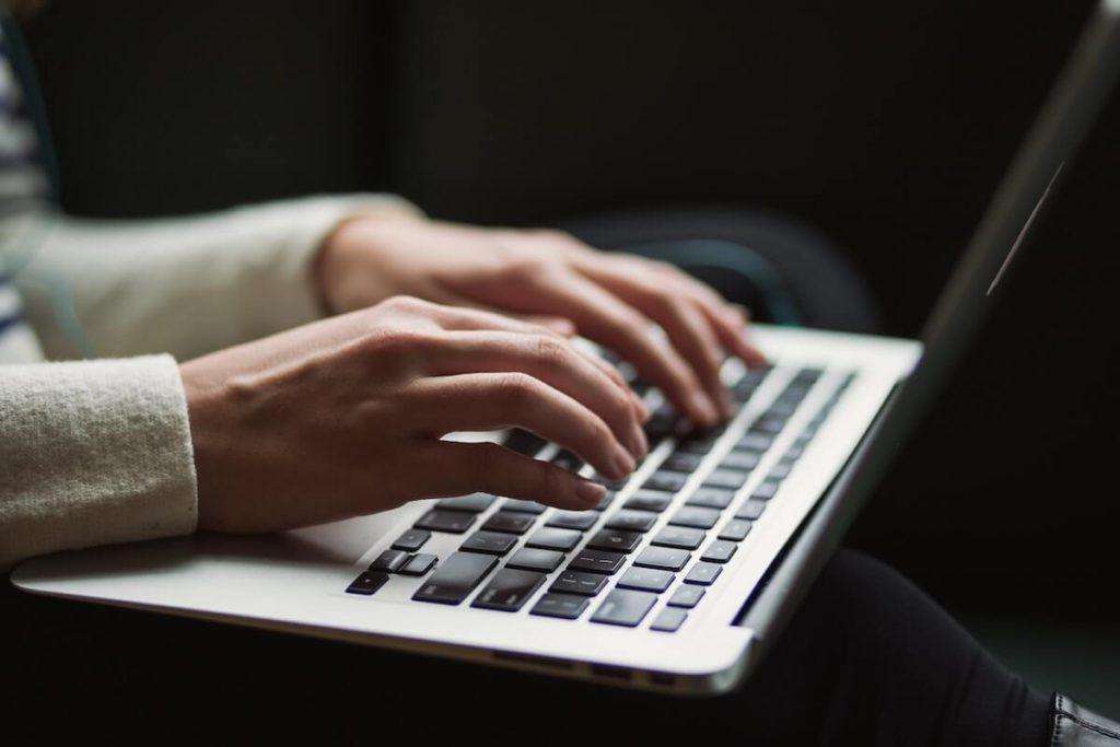 ブログを書く時の注意点