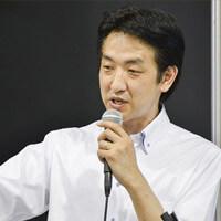 宮葉 孝男