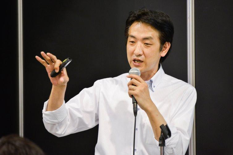 (株)マックスヒルズ 営業部  宮葉 孝男