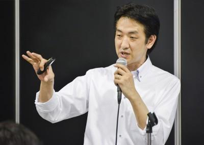 コンサルタントご紹介 -宮葉 孝男 –