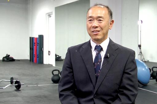 有限会社センタリング 代表取締役 早川 八郎 氏