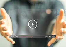 動画を使って効果的にPRしよう!