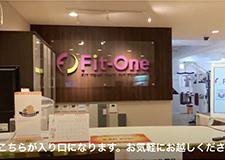 FitOne松戸駅前店様